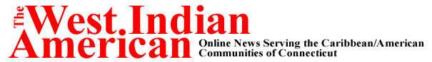 The West Indian American News Logo